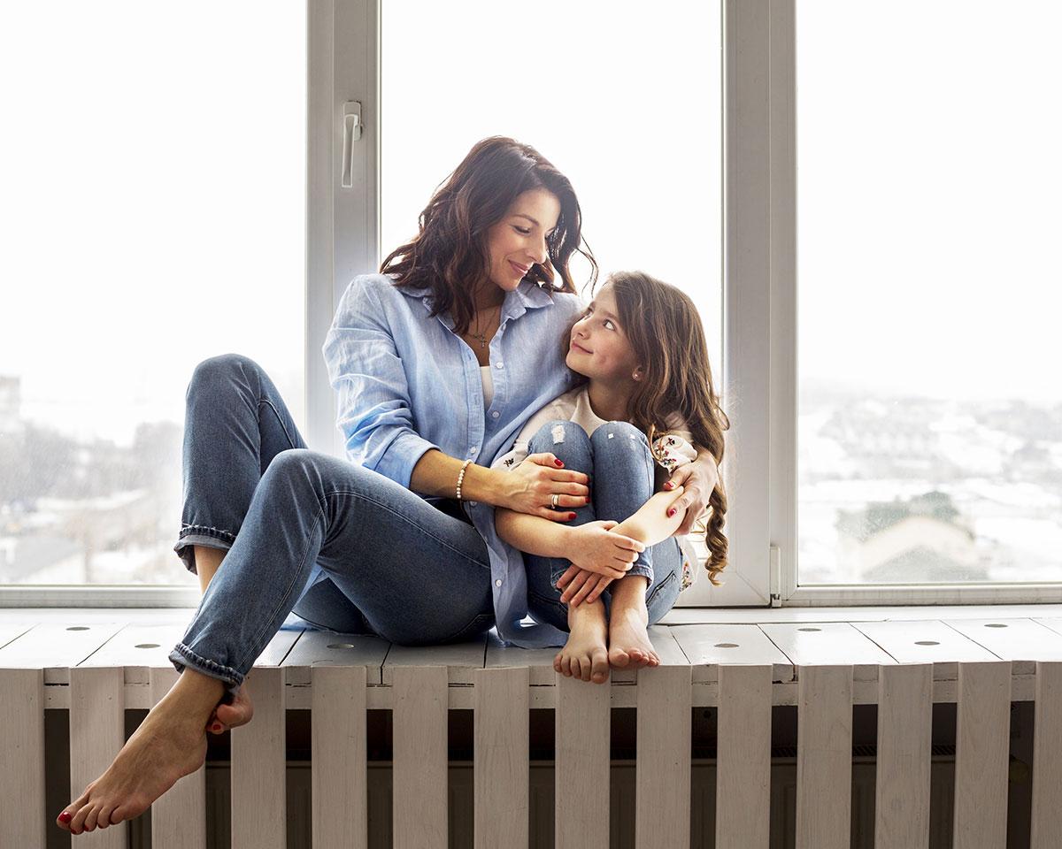 Comfort abitativo e consumo energetico: La scelta della finestra.